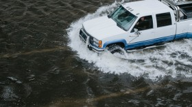 Tropical Storm Fred Brings North Carolina Town the 'Worst Flooding' in Years