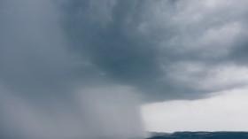 Gray Rainclouds