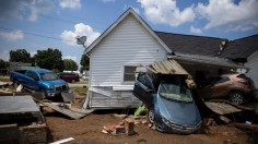 Flash Flood Kills Over 20 With Dozens More Missing In Central Tennessee