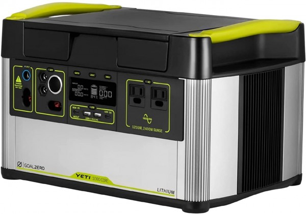How Bad are Generators for the Environment