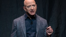 Jeff Bezos have invested in  a BioTech company, Altos Lab, that is studying rejuvenation approaches