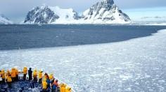 Top Ten Things About an Antarctica Trip