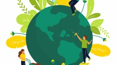 8 Small Changes to Make in Your Life to Reduce Your Carbon Footprint