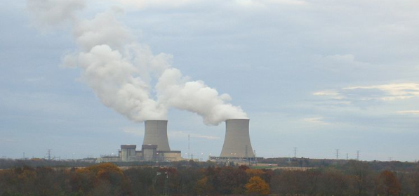 Byron Nuclear Plant