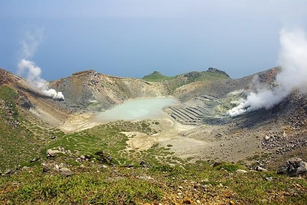 Mt. Otake