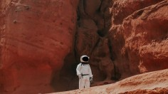 Size Matters: Mars May Be Too Small to Support Life, Says New Study