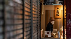 Japan Suspends Moderna Vaccine Over Contamination Fears