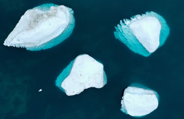 Greenland Undergoes Many Changes Amid Acceleration Of Climate Change