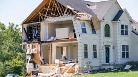 Impact of Hurricane Ida