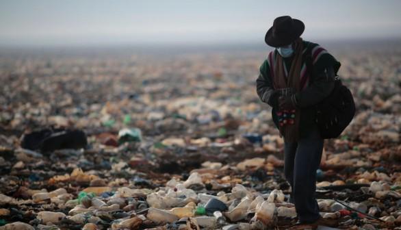Serious Pollution Hits Uru Uru Lake and Tributaries