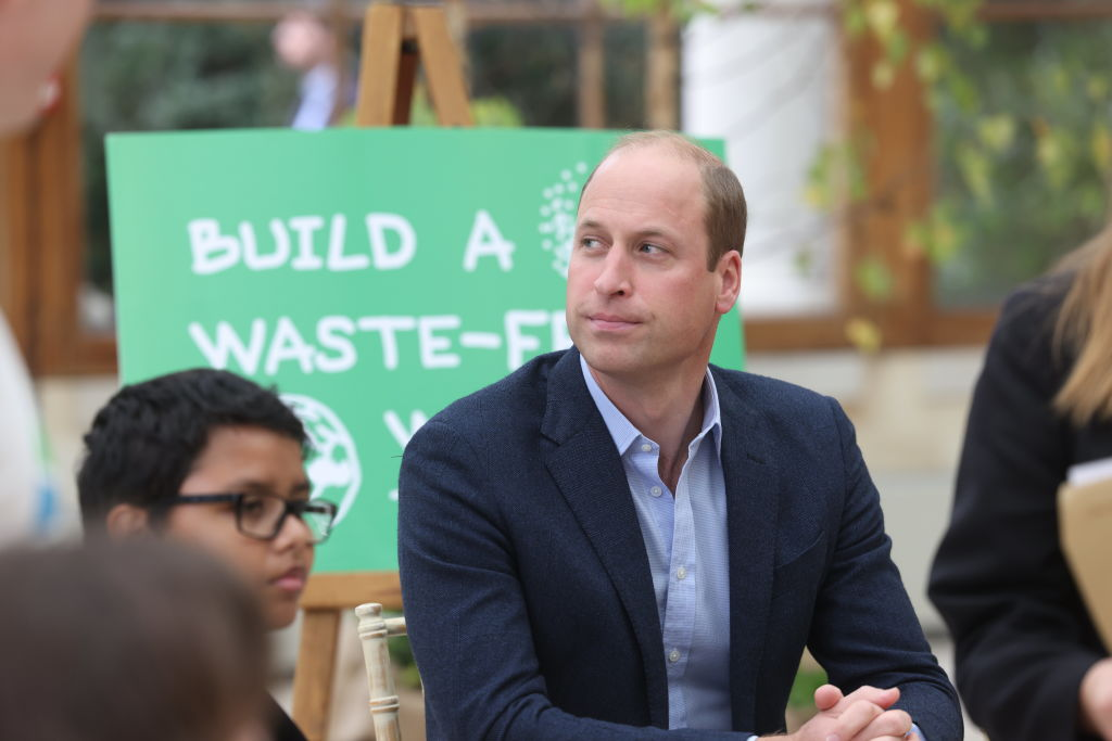 """""""Focus on Environment Instead""""- Prince William Calls Out Billionaires Competing on Space Tourism Race"""