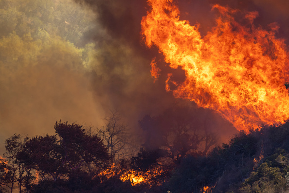 La Nina is Back and Could Possibly Prompt More Western US Wildfires, Droughts
