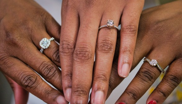 5 Best Metals for Wedding and Engagement Rings