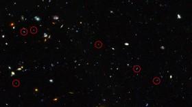 starburst dwarf galaxies