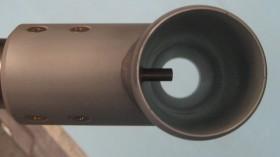 NASA air-sampling system