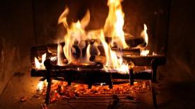 Bay Area Won't Be Burning Logs This Thanksgiving