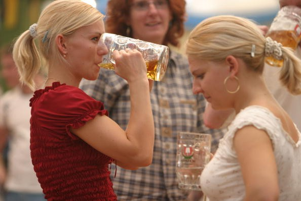 Binge Drinking Before Pregnancy May Have Negative Impact ...