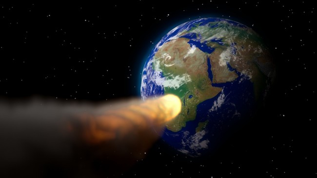 Rock from space: Skyscraper-sized asteroid due to pass Earth this week