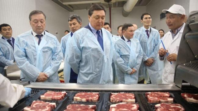 Kusto Group's Daniel Kunin: Kazakhstan's Agricultural Industry is Primed for Success