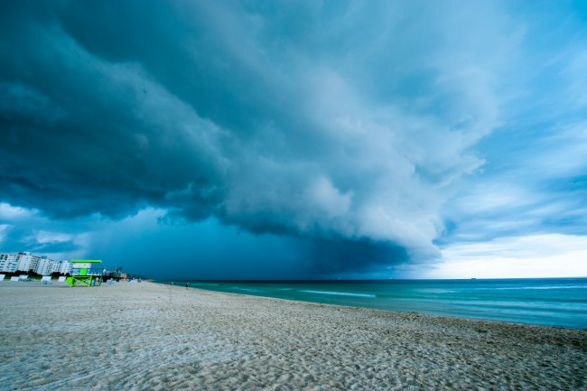 Plan for Storm-Proofing Miami will Cost 4.6 Billion Dollars