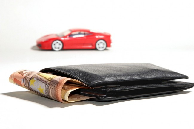 How Much Can You Borrow with Car Title Loans?