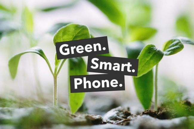 Allo Allo: Go Green! Buy Refurbished Phones!
