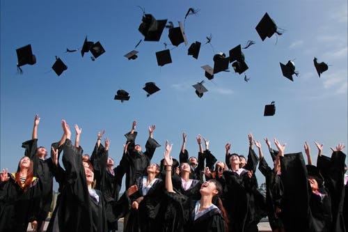 What Are the Jobs You Need a College Degree for?
