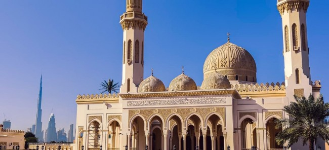 The Ultimate Guide to Explore UAE
