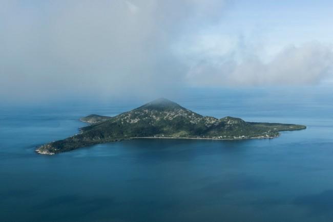 General Views From Torres Strait Islands