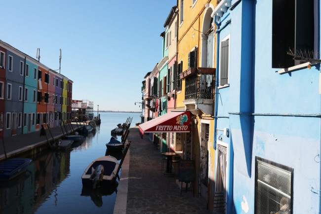 Venice Approaches Anniversary Of First Lockdown, Carnival Quieted Again